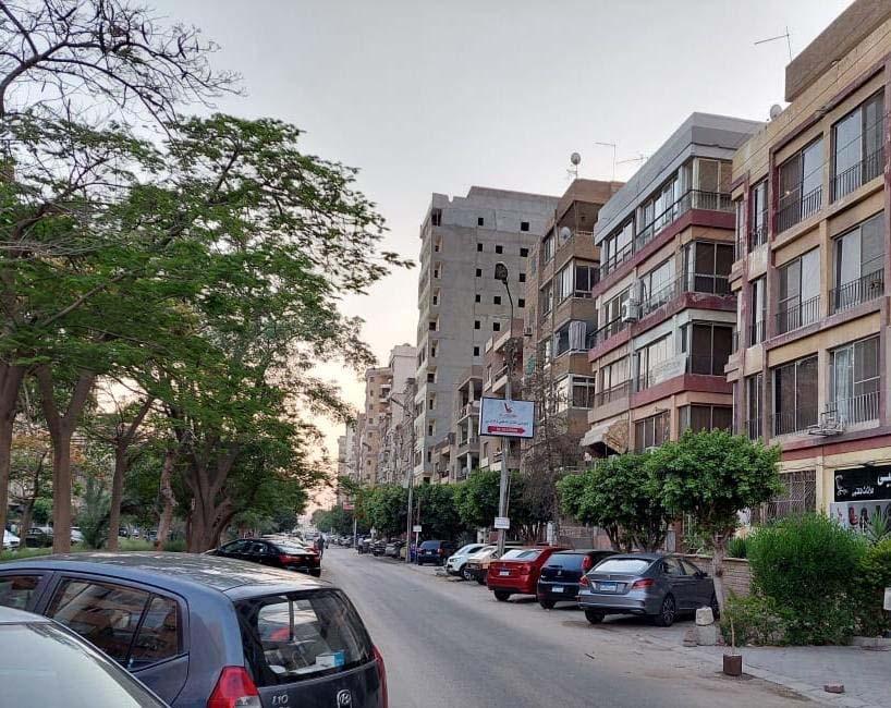 Egypt-Office