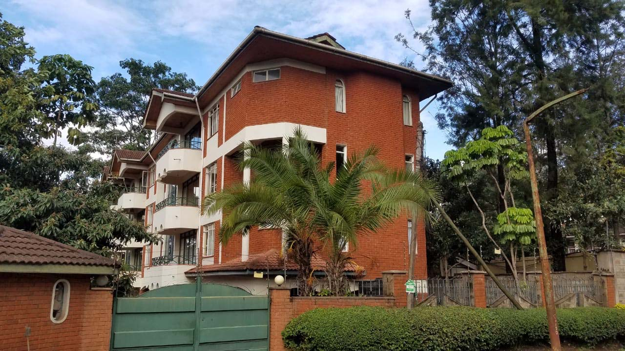 Kenya-Headquarters