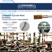 LifeGuard Safety Hose- Fill Plant Hoses 2017